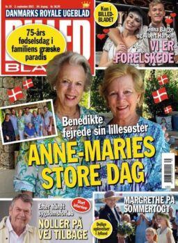 Billed-Bladet – 02 september 2021