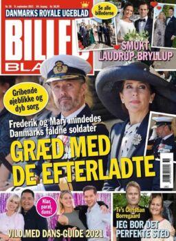 Billed-Bladet – 09 september 2021