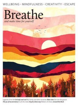 Breathe UK – Issue 41 – September 2021