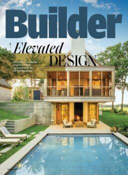 Builder – September 2021