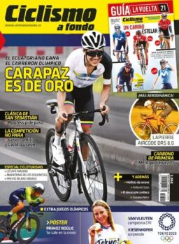 Ciclismo a Fondo – septiembre 2021