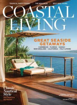 Coastal Living – August 2021