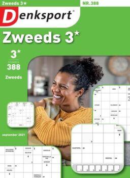 Denksport Zweeds 3 – augustus 2021