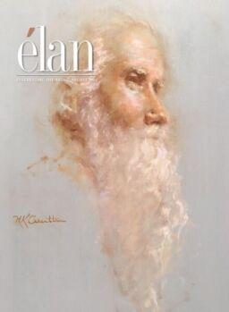 elan Magazine – August 2021
