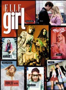 Elle Girl Russia – September 2021