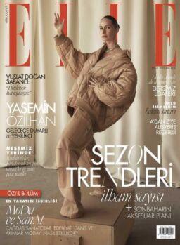 ELLE Turkey – 03 Eylul 2021