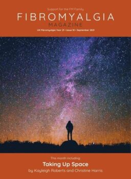 Fibromyalgia Magazine – September 2021