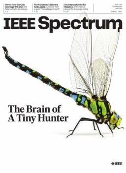 IEEE SPECTRUM – August 2021