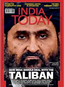 India Today – September 06, 2021