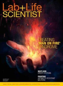 Lab+life Scientist – August-September 2021