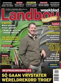 Landbouweekblad – 02 September 2021