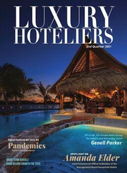 Luxury Hoteliers – N 2 2021