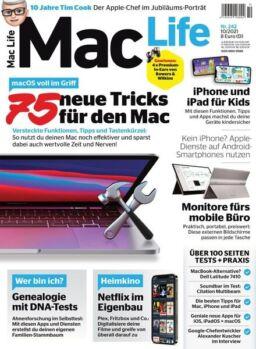 Mac Life Germany – Oktober 2021