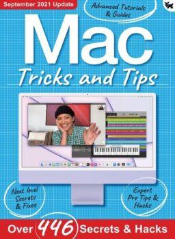 Mac The Beginners' Guide – September 2021
