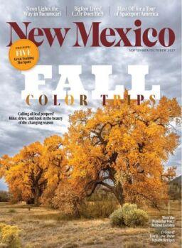 New Mexico Magazine – September 2021