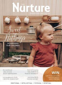 Nurture Parenting Magazine – September 2021