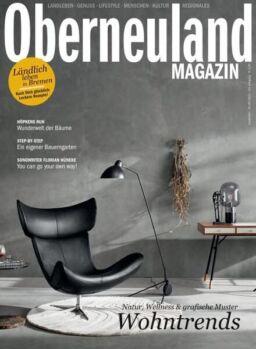 Oberneuland Magazin – 27 August 2021