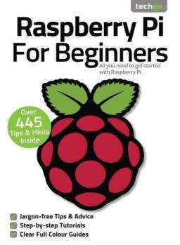 Raspberry Pi For Beginners – 30 August 2021
