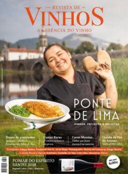 Revista de Vinhos – setembro 2021