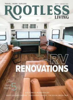 Rootless Living – September 2021