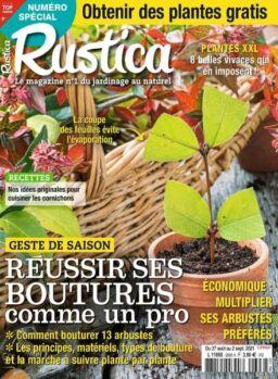 Rustica – 27 Aout 2021