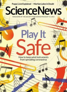 Science News – 14 August 2021