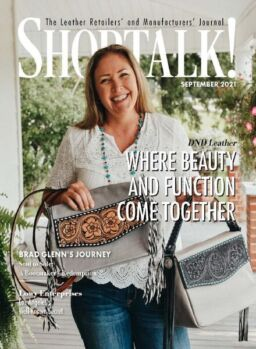 Shop Talk! – September 2021