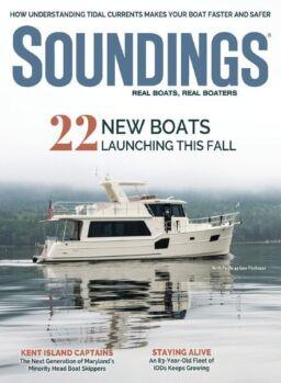 Soundings – October 2021