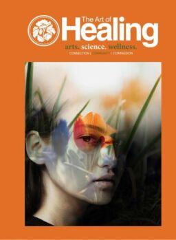 The Art of Healing – September 2021