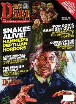 The Darkside – Issue 221 – September 2021