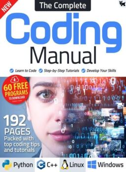 The Essential Coding Manual – August 2021