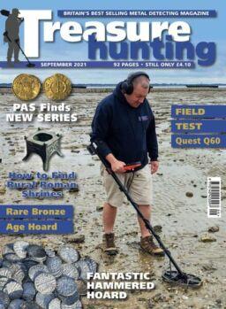 Treasure Hunting – September 2021