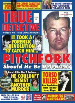 True Detective – October 2021