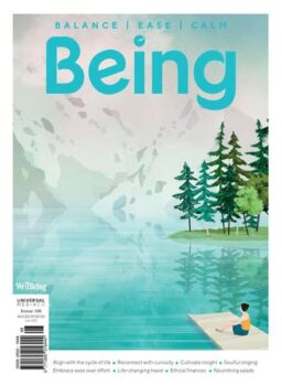 WellBeing Being – August 2021