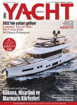 Yacht – Eylul 2021
