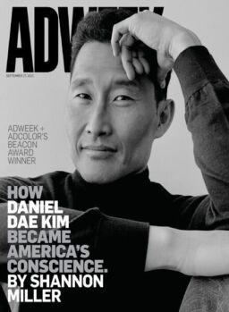 Adweek – September 27, 2021