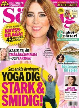 Aftonbladet SOndag – 03 oktober 2021