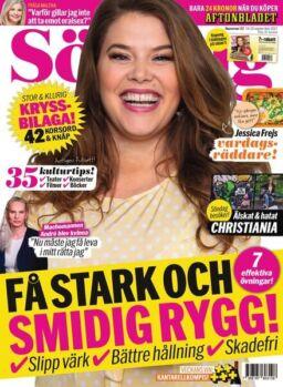 Aftonbladet SOndag – 19 september 2021