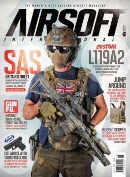 Airsoft International – Volume 17 Issue 6 – 23 September 2021