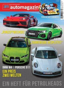am Automagazin Austria – Oktober 2021