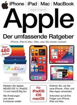 Apple – Der umfassende Ratgeber – September 2021