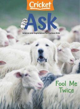 Ask – October 2021