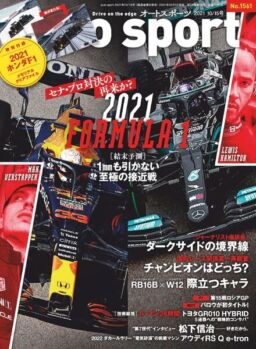 auto sport – 2021-10-01