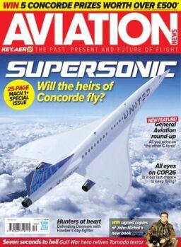 Aviation News – October 2021