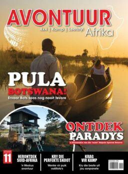 Avontuur Afrika – September 2021