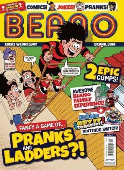 Beano – 29 September 2021