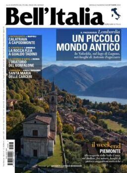 Bell'Italia – Ottobre 2021