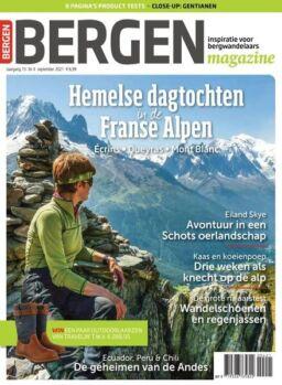 Bergen Magazine – september 2021