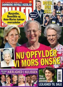 Billed-Bladet – 16 september 2021