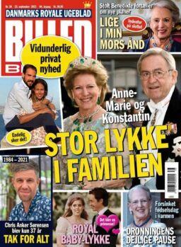 Billed-Bladet – 23 september 2021